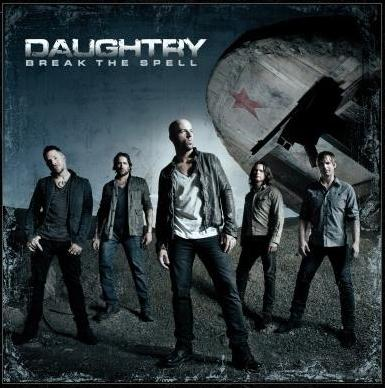love song love daughtry