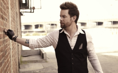 David Cook Discusses Hitting the Road with 'This LoudMorning'