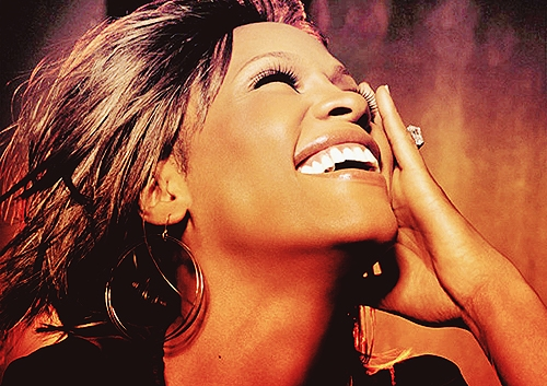 Queen of The Night – Remembering WhitneyHouston