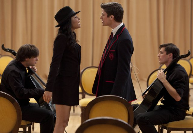 "Music Review >> Glee Cast – ""Michael"""