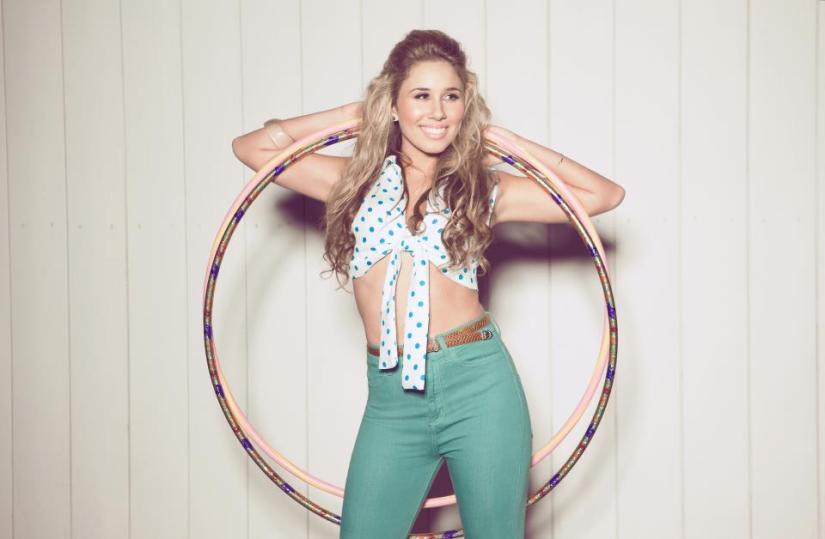 Haley Reinhart Wants Music Fans to ListenUp!