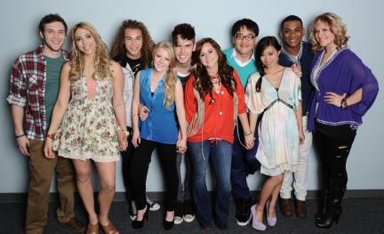 <i>American Idol</i> Season 11 TourDates!