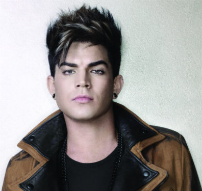 Idol Wired >> Adam Lambert to Join 'American Idol's' Panel of Judges?