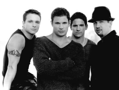 98 Degrees Serve Up Some Late 90s Realness on the 'Today Show'