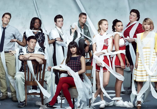 Video >> 'Glee' Season 4 Promo