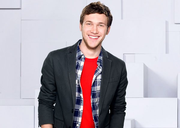 "Phillip Phillips Debuts New Song, ""Take Me Away"""