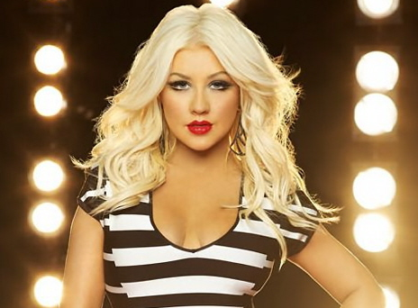 Christina Aguilera Announces Track List For 'Lotus'