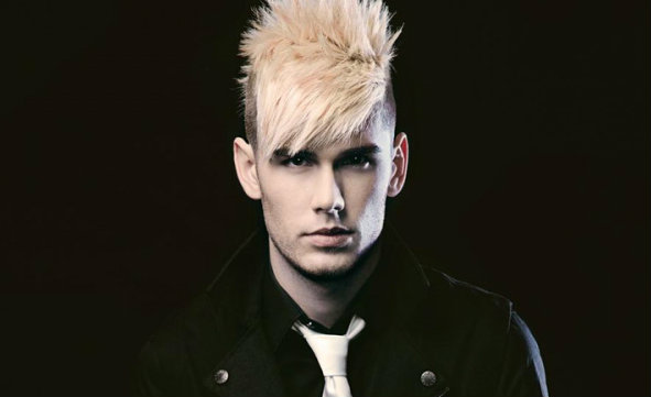 "Colton Dixon Talks About His New Single, ""You Are"""