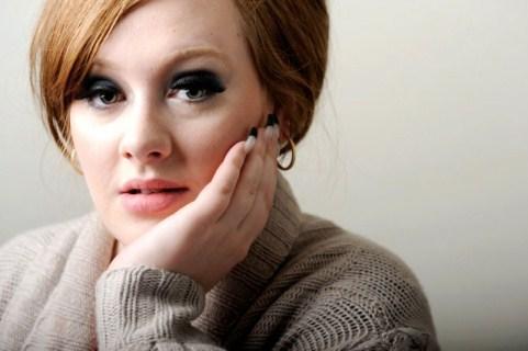 Adele's '21' is CertifiedDiamond