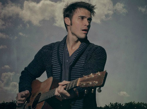Catching Up with Kris Allen