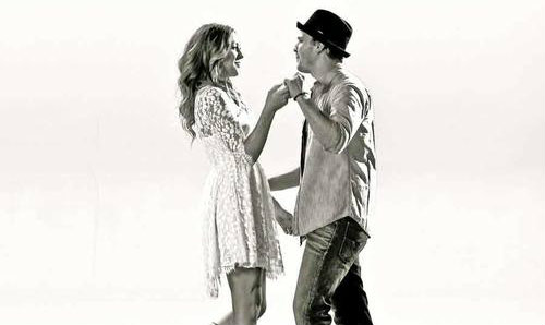 """Music Video >> Colbie Caillat ft. Gavin DeGraw – """"We BothKnow"""""""