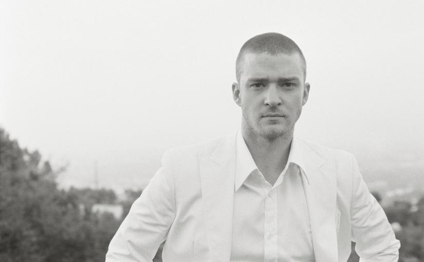 "Justin Timberlake Announces New Album & Releases Single, ""Suit & Tie"""