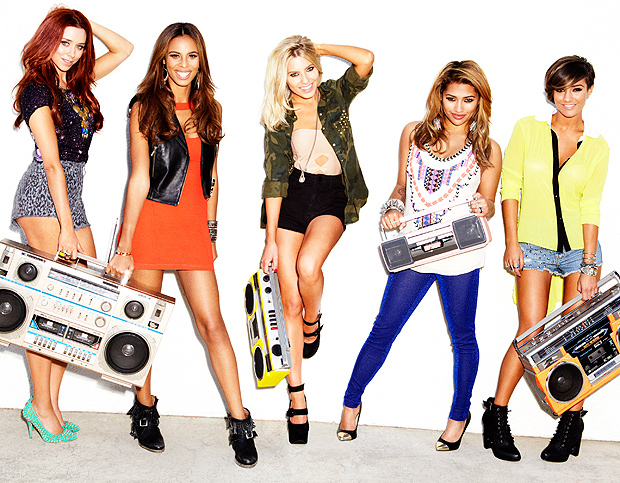 Meet The Saturdays