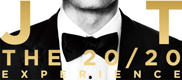 Justin Timberlake Reveals Album Cover + Track List For 'The 20/20 Experience'