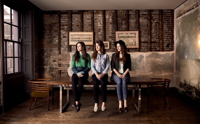 The Staves' Jessica Staveley-Taylor Talks 'Dead & Born & Grown'