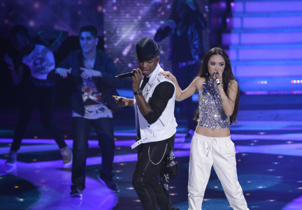 "Ear Candy >> Jessica Sanchez ft. Ne-Yo – ""Tonight"""