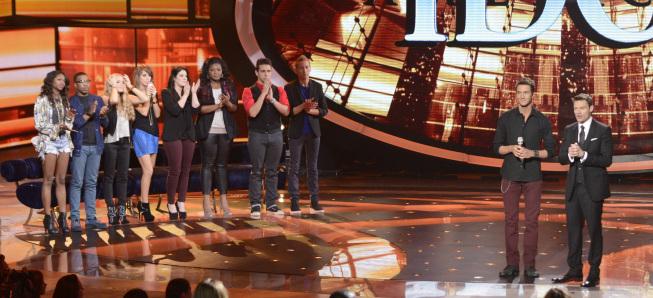 Paul Jolley Discusses His 'American Idol'Run