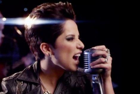 "Vicci Martinez Discusses the Recent Success of Her Single, ""Come Along"""