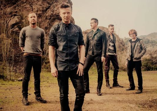 OneRepublic announce 2014 Native Summer Tour