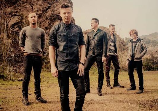 OneRepublic announce 2014 Native SummerTour