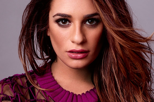 "Music Video >> Lea Michele – ""On My Way"""