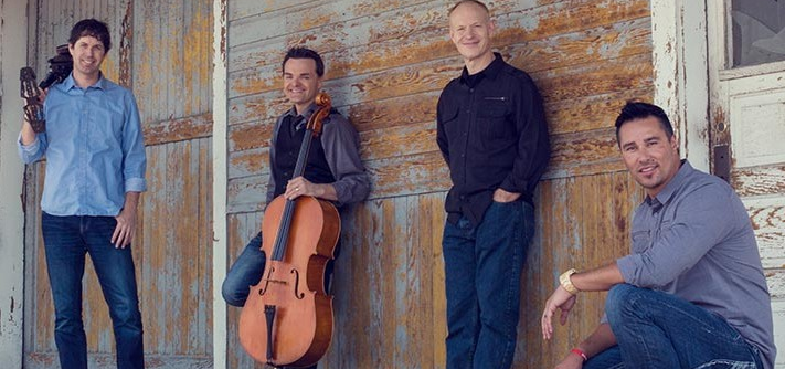 "Music Video >> The Piano Guys – ""Story of My Life"""