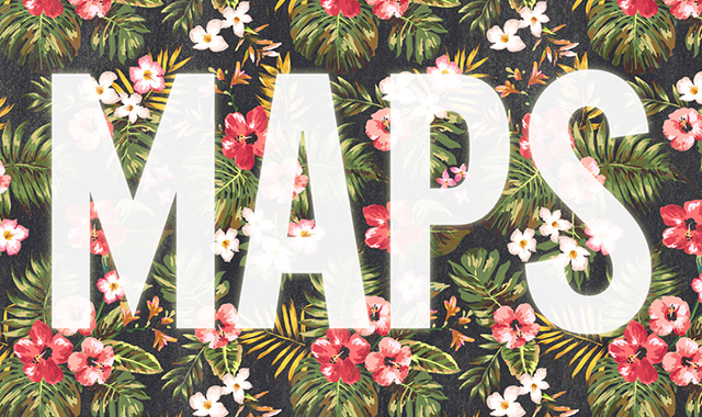 "Ear Candy >> Maroon 5 – ""Maps"""