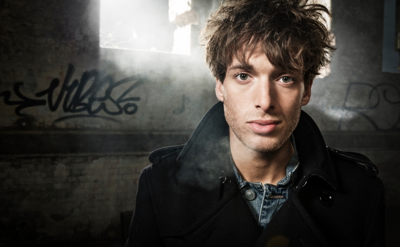 Paolo Nutini Hopes to Spark Imaginations with New Album, 'Caustic Love'