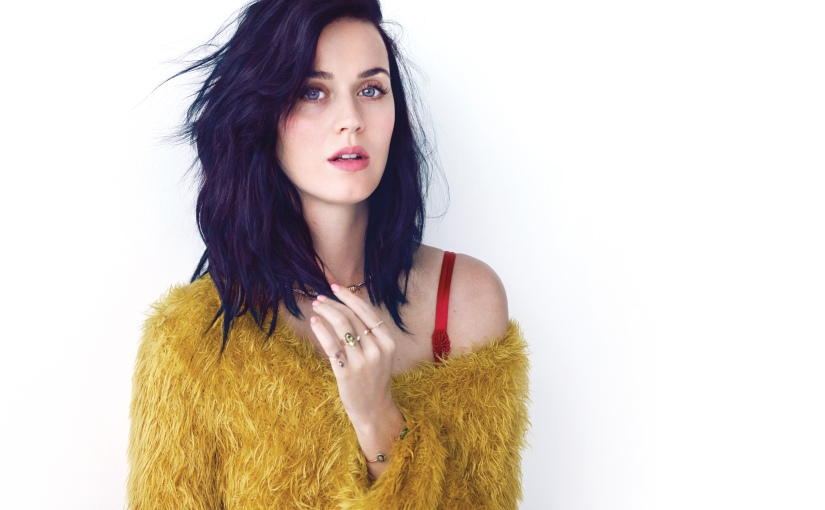 Katy Perry Invites Lenny Kravitz to Join Super Bowl XLIX Halftime Show