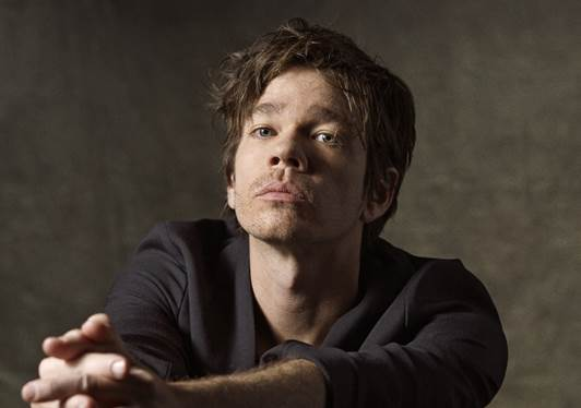 """Nate Ruess Joins 'The Voice' as a """"KeyAdvisor"""""""