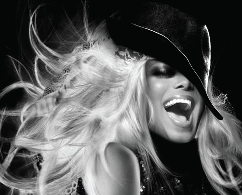 Janet Jackson Announces Fall Tour + NewAlbum