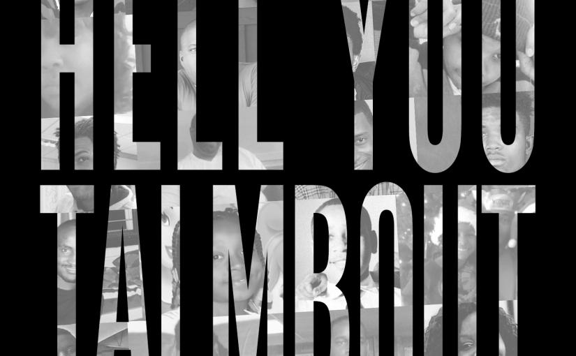"Janelle Monáe & Wondaland Records Release Single ""Hell YouTalmbout"""