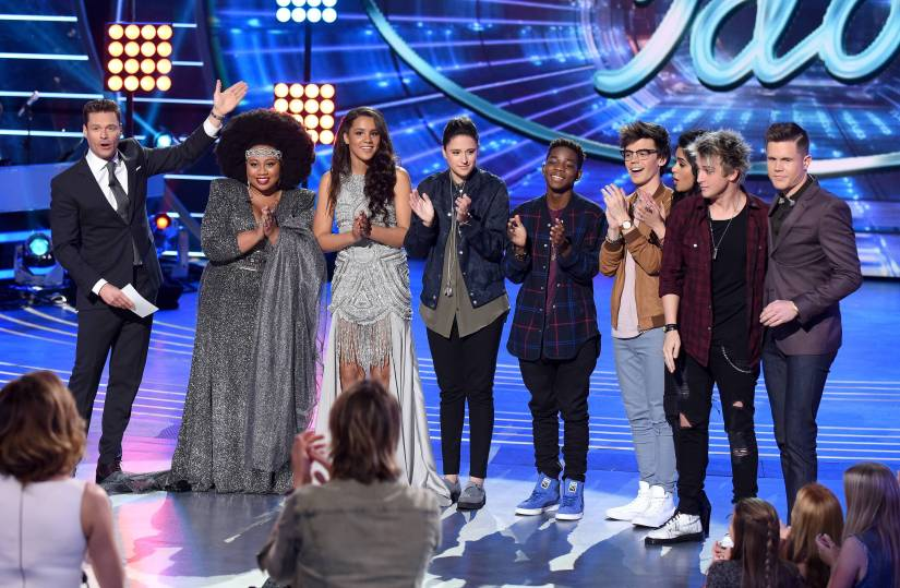 Review >> 'American Idol' Season 15 – Top 10/Top 8