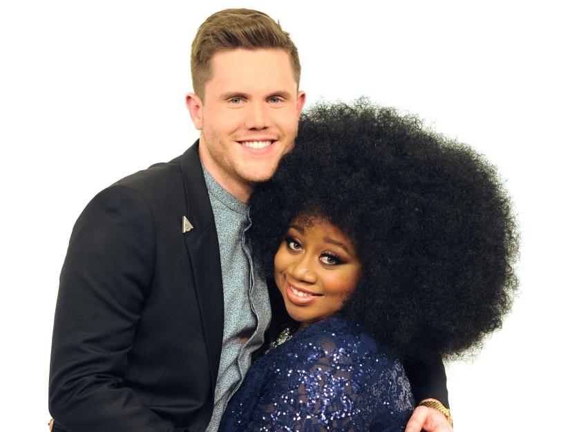 Review >> 'American Idol' Season 15 – Top2
