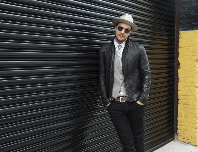 Music Review >> Gavin DeGraw – 'Something Worth Saving'