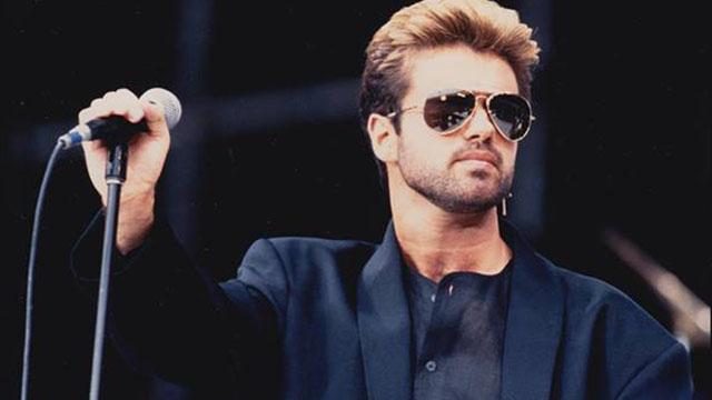 George Michael Passes Away at53