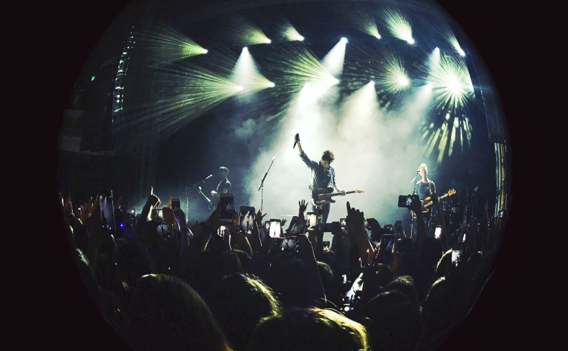 San Francisco Goes Wild for ShawnMendes