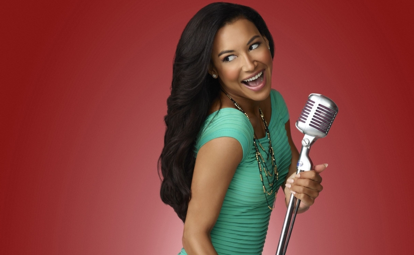 Wait…WHAT?'s Favorite Naya Rivera 'Glee' Performances